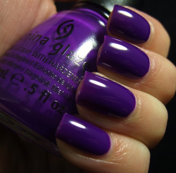 China Glaze - Creative Fantasy 03