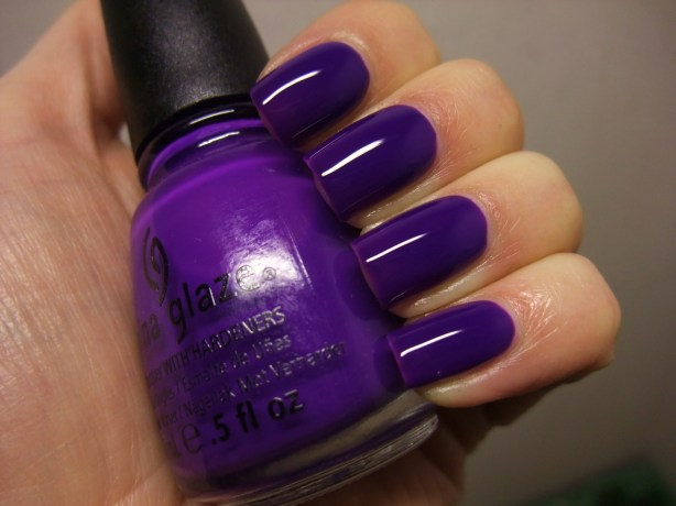 China Glaze - Creative Fantasy 05