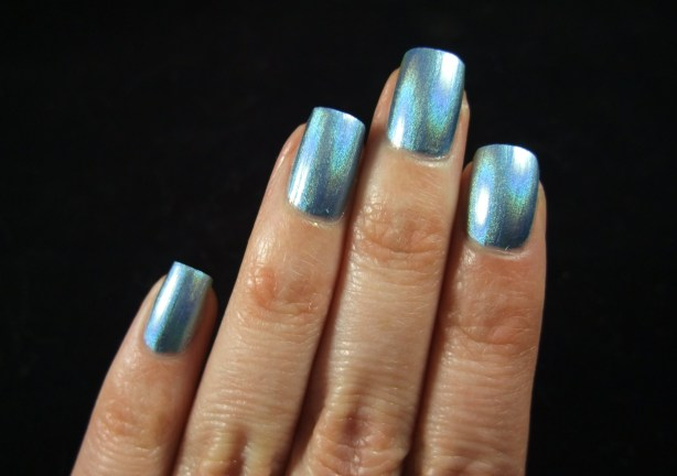 China Glaze - Sci-Fly By 04