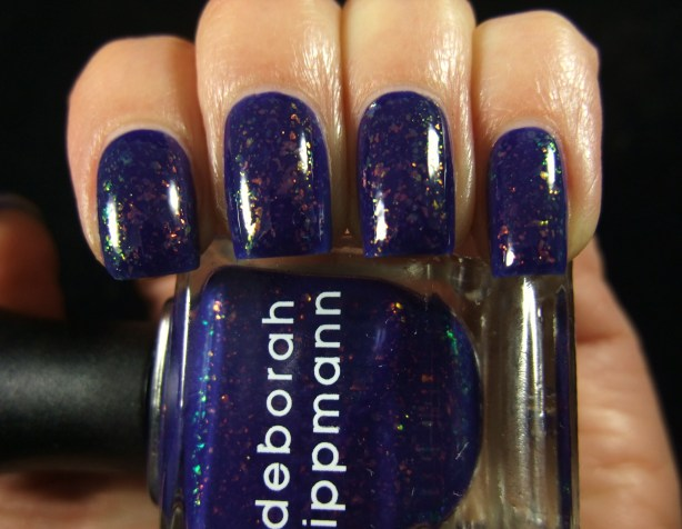 Deborah Lippmann - Ray Of Light 02