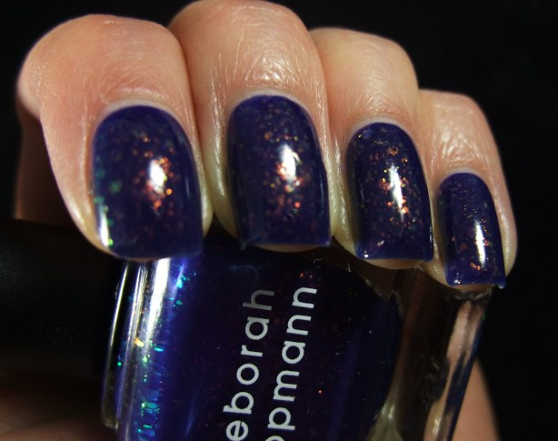 Deborah Lippmann - Ray Of Light 06