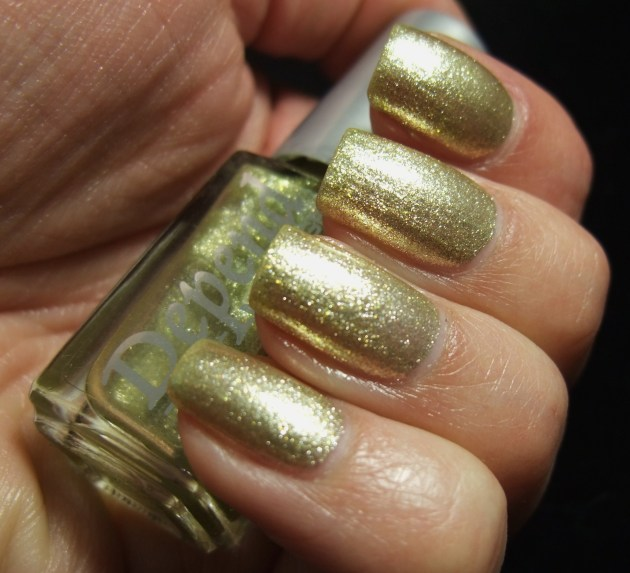 Depend - 2053 Treasury Gold 04