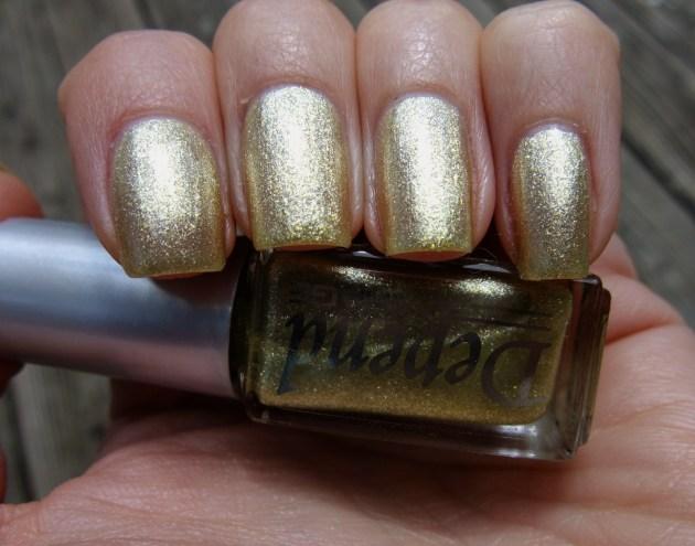 Depend - 2053 Treasury Gold 05