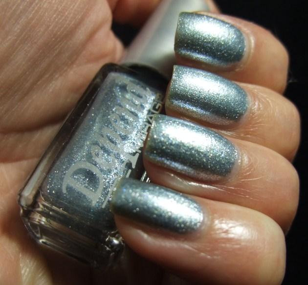 Depend - 2060 Twinkling Silver 02