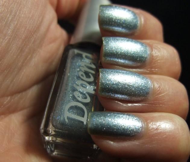 Depend - 2060 Twinkling Silver 04