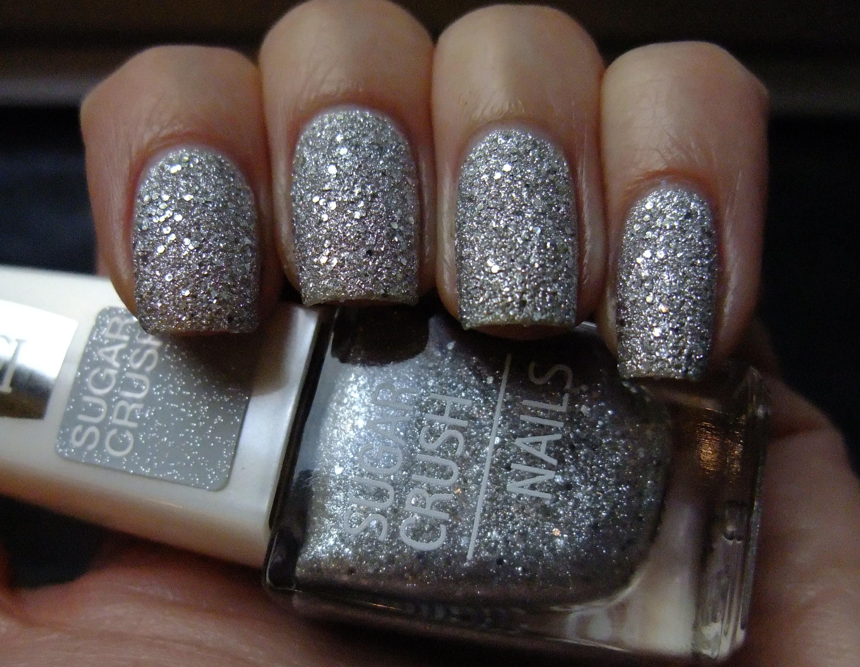 IsaDora – Diamond Crush   ClawsInColors