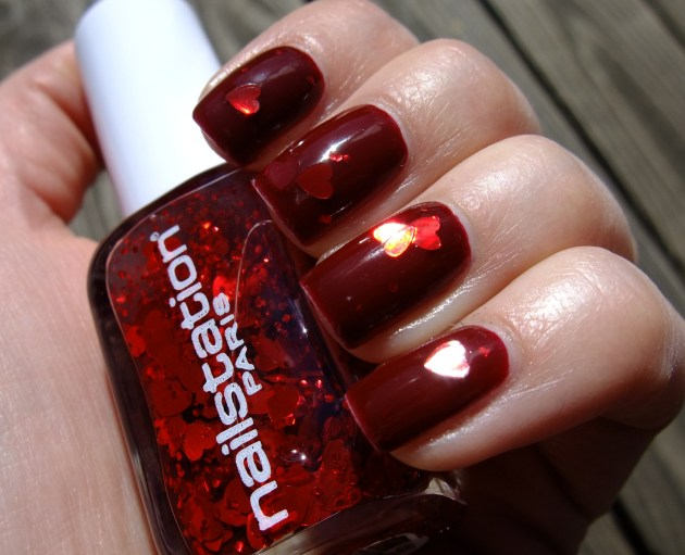 Nailstation - Cherry Charms 01