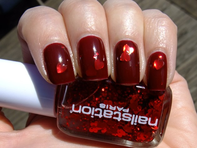 Nailstation - Cherry Charms 03