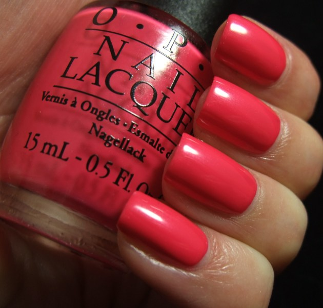 OPI - A Definite Moust-Have 06