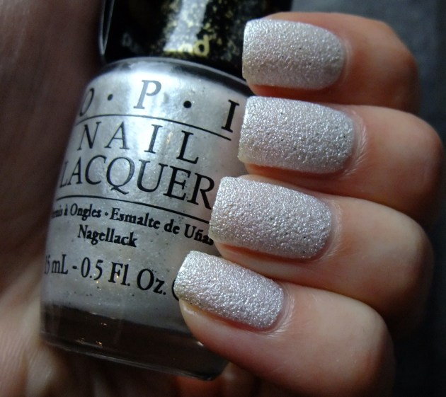 OPI - Solitaire 01