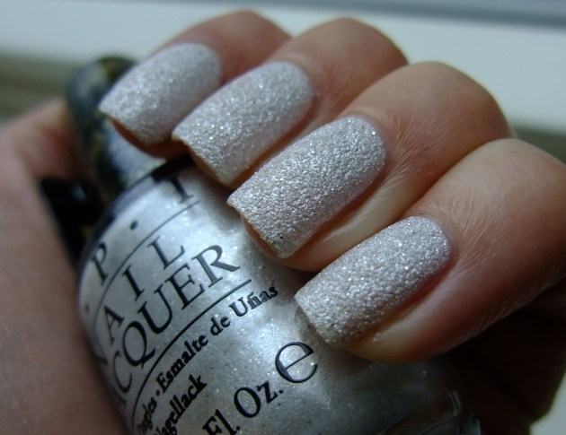 OPI - Solitaire 03