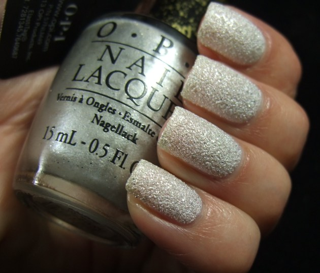 OPI - Solitaire 05