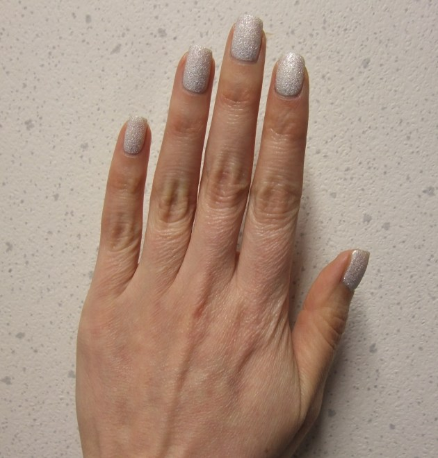 OPI - Solitaire 09