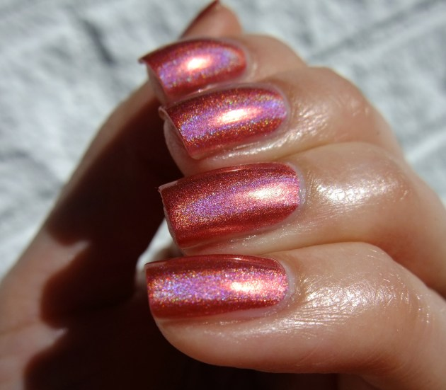 China Glaze - Not In This Galaxy 01