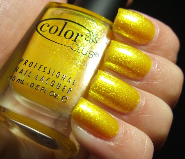 Color Club - Daisy Does It 04