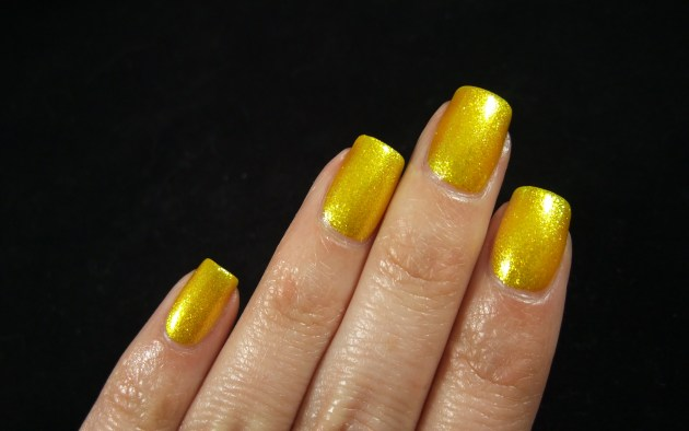 Color Club - Daisy Does It 06