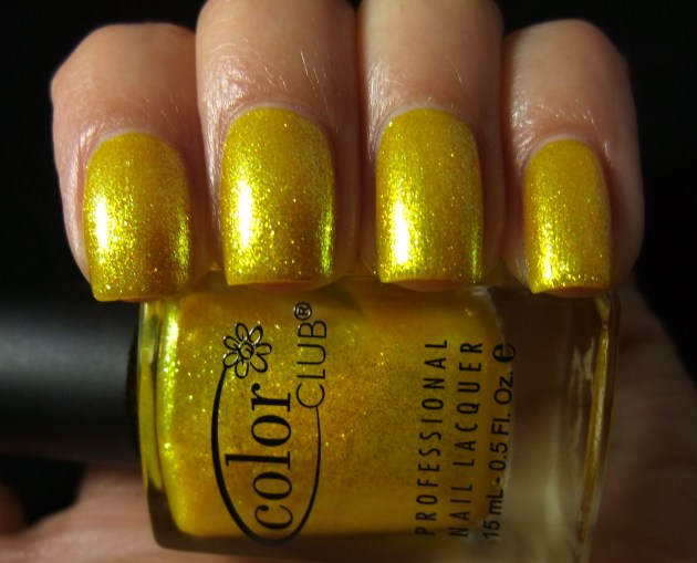 Color Club - Daisy Does It 07
