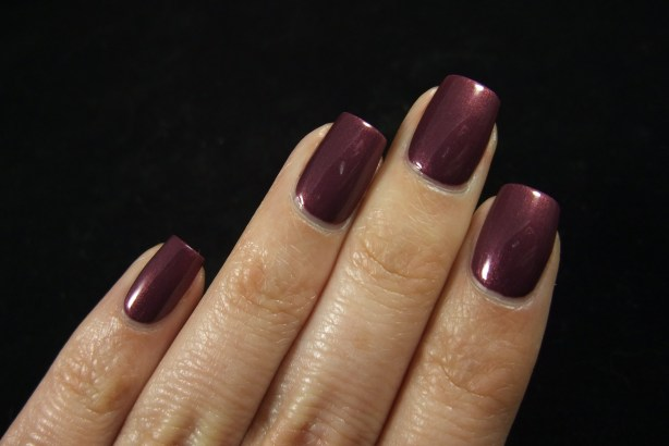 OPI - Catherine The Grape 07