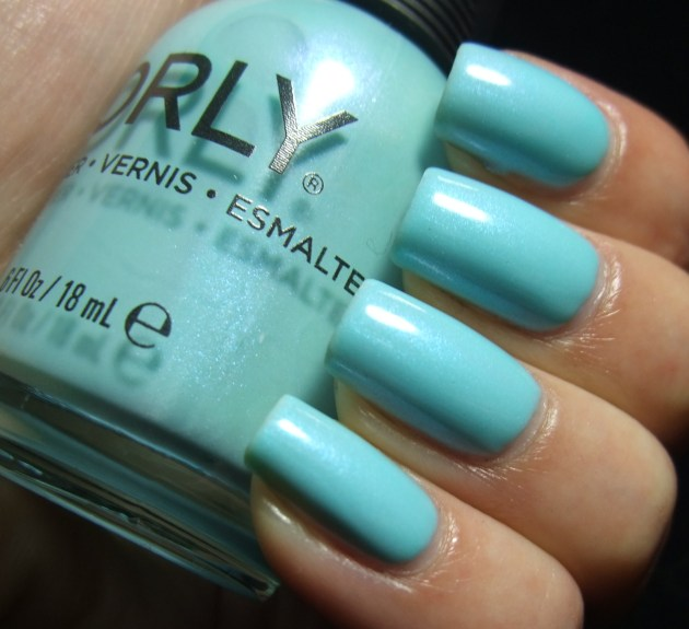 Orly - Pretty-Ugly 05