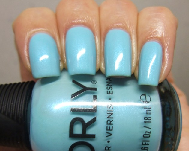 Orly - Pretty-Ugly 06