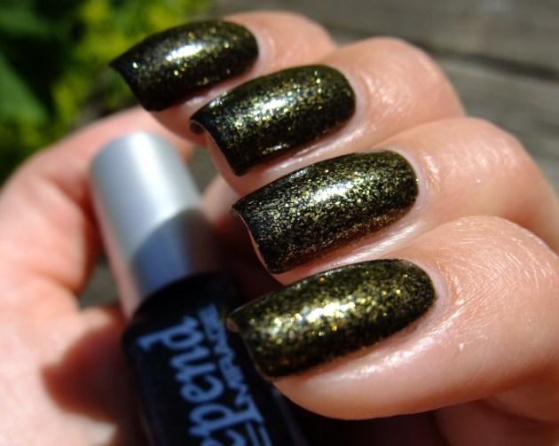 Depend - 2052 Golden Black 01