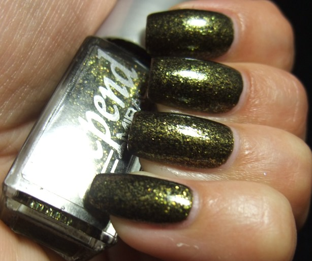 Depend - 2052 Golden Black 04