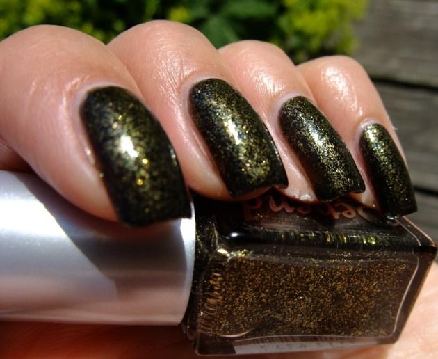 Depend - 2052 Golden Black 06