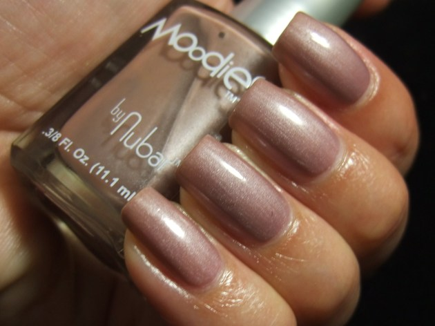Nubar Moodies - Mocha Brown 02
