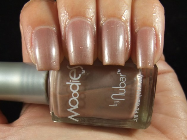Nubar Moodies - Mocha Brown 05