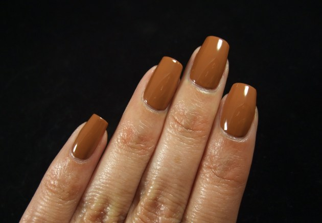 OPI - A-Pers To Be Tan 04
