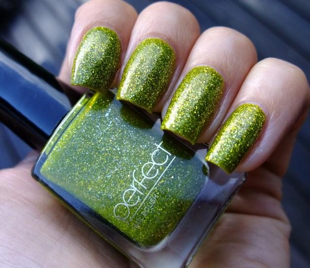 Perfect Nail Polish - S28 01