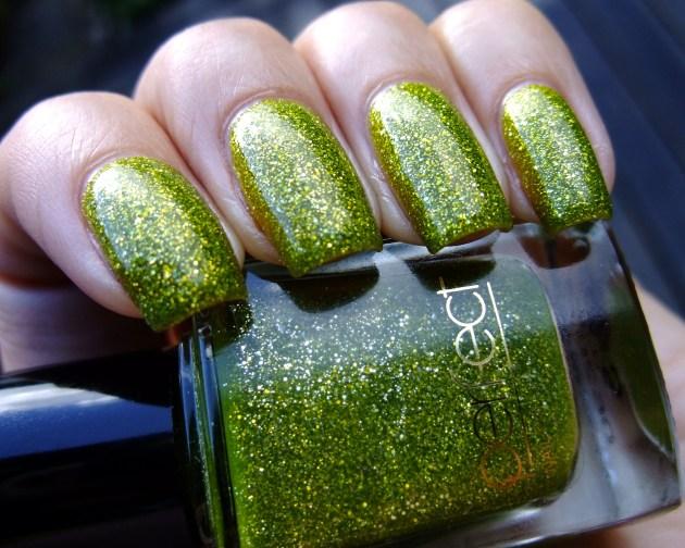 Perfect Nail Polish - S28 02