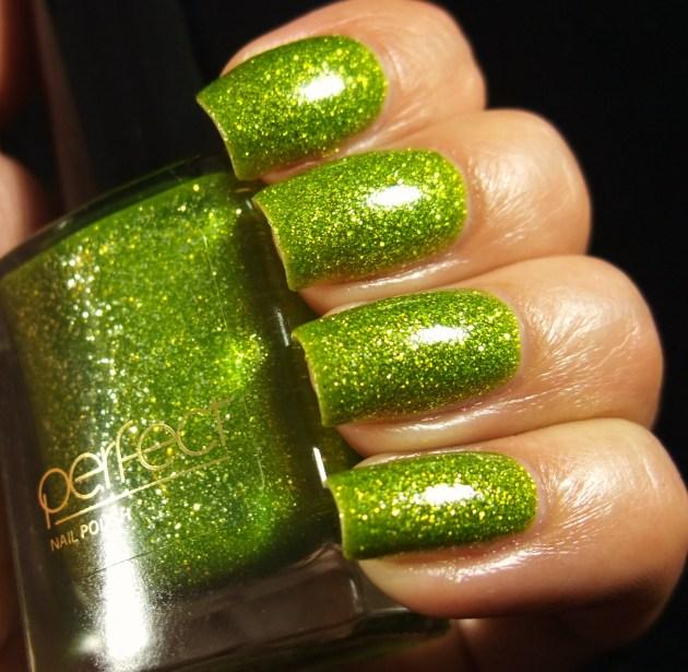 Perfect Nail Polish - S28 04