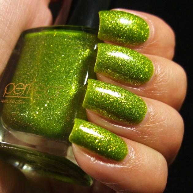Perfect Nail Polish - S28 05
