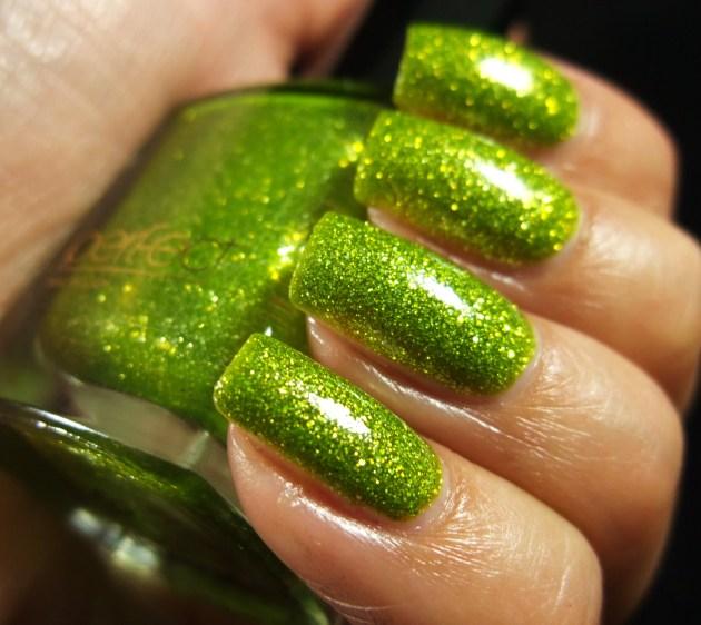 Perfect Nail Polish - S28 06