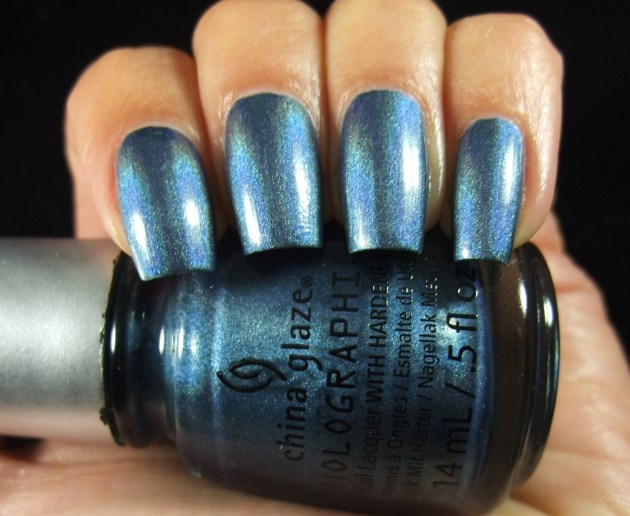 China Glaze - Take A Trek 03