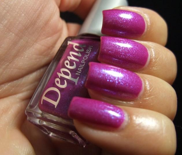 Depend - 368 03