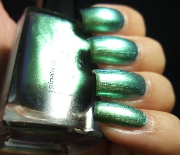 Gina Tricot - Blue Bug 01