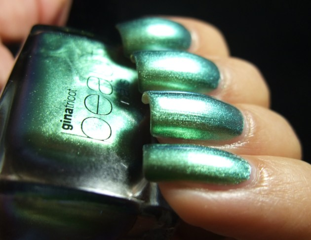 Gina Tricot - Blue Bug 02