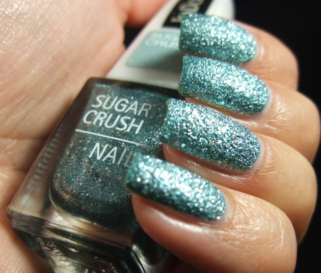 IsaDora - Turquoise Crush 02