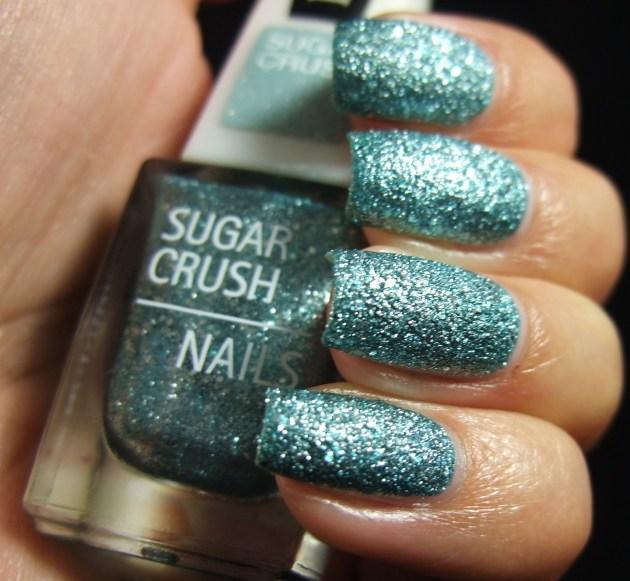 IsaDora - Turquoise Crush 03