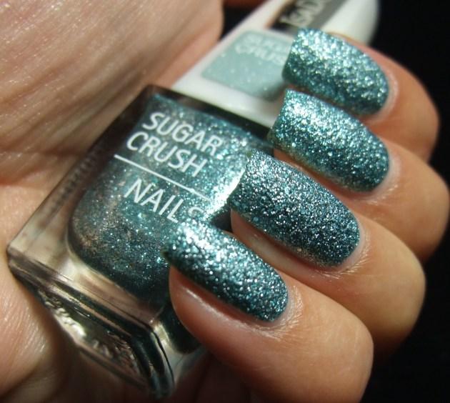 IsaDora - Turquoise Crush 04