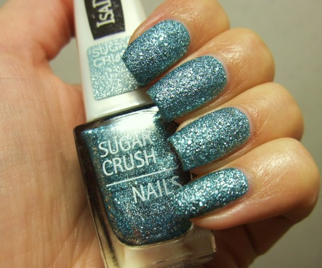 IsaDora - Turquoise Crush 06