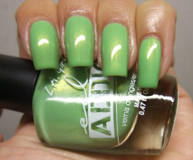 L.A Girl Color Addict - Urge 04