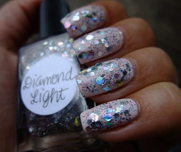 Lynnderella - Diamond Light 05