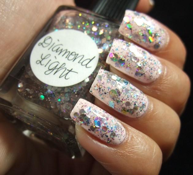 Lynnderella - Diamond Light 08