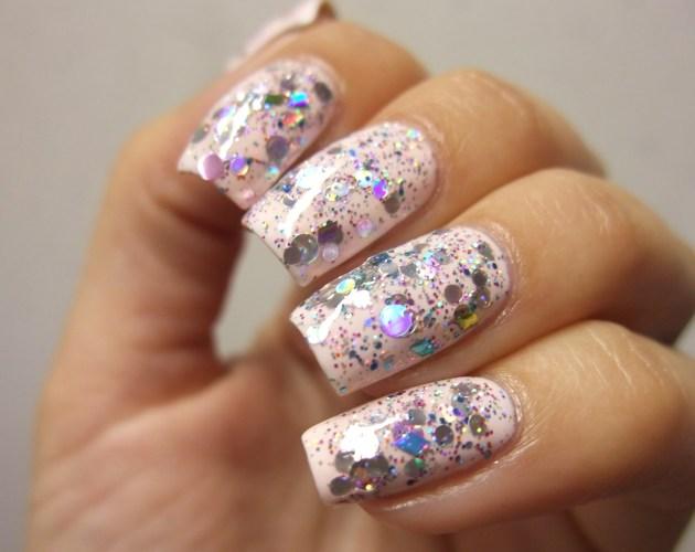 Lynnderella - Diamond Light 13
