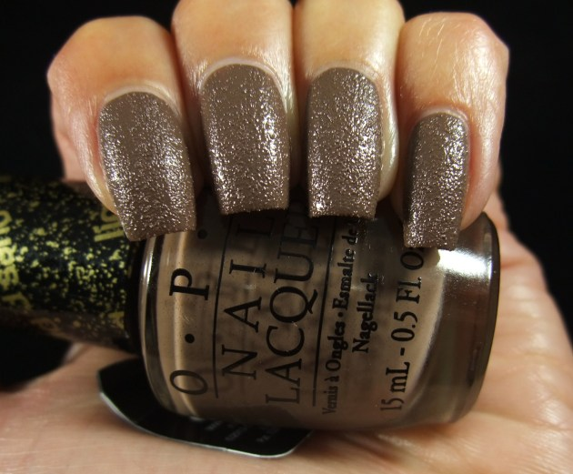 OPI - It's All San Andreas's Fault 01