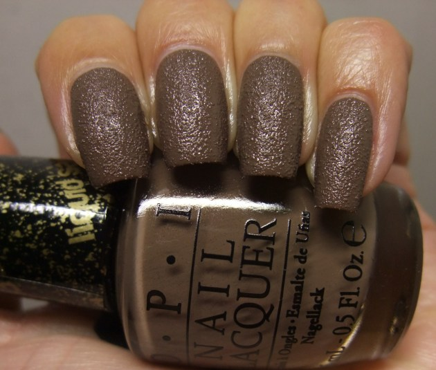 OPI - It's All San Andreas's Fault 02