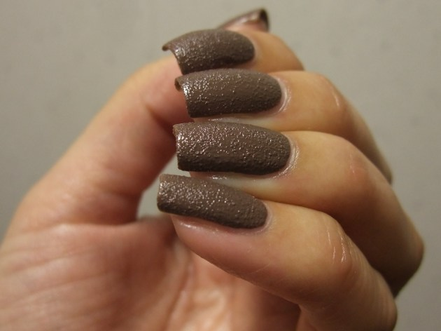 OPI - It's All San Andreas's Fault 03